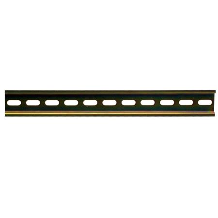 RDL DR35-1M DIN Rail - 35 mm x 1 m