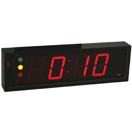DSan ASL4ND3BT 4-Inch Display Audience Signal Light with Integrated Bluetooth Receiver