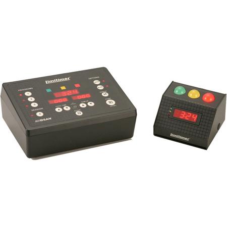 DSan Limitimer Pro-2000 Speaker Timer Speech and Presentation Time Keeper