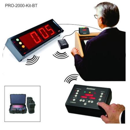 DSan PRO-2000BT-KIT Limitimer Wireless Professional Staging Kit
