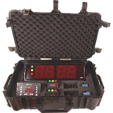 DSan PRO-2000BT-KIT4 Wireless Version of the PRO-2000-KIT