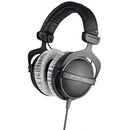 Beyerdynamic DT-770 Pro Studio Headphones - 32 Ohm