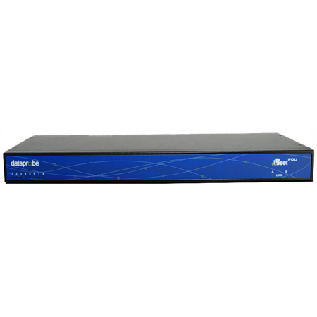 Dataprobe iboot-PDU8-N15 Switched PDU 8 Outlet 15A