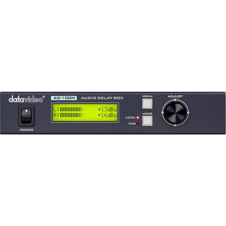 Datavideo AD-100M Audio Delay Box