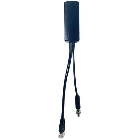 Datavideo AD-POE140 Adapter to Convert PTC-140 Camera into a PoE Camera