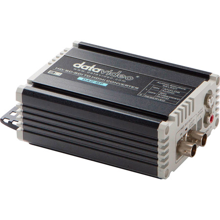 Datavideo DAC8P HD/SD-SDI to HDMI Converter - 1080p