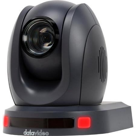 Datavideo PTC-140 20x HD/SD-SDI and HDMI PTZ Camera - Dark Blue