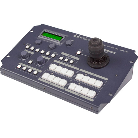Datavideo RMC-180 Camera Controller for the PTC-150  & PTC-200 Cameras