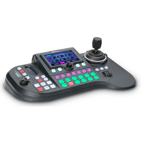 Datavideo RMC-300A Camera Controller for up to 24 PTZ Cameras