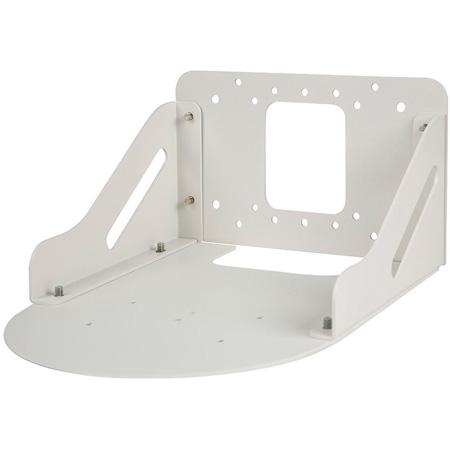 Datavideo WM-1 Professional Wall Mount for PTC-140 and PTC-150 PTZ Cameras - White