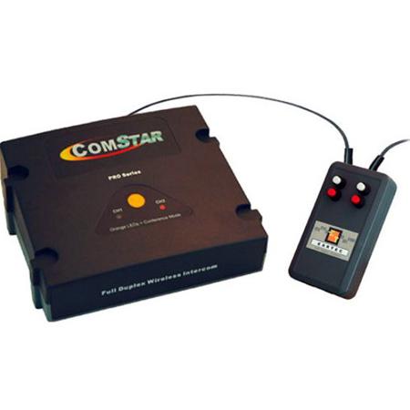 Eartec CSXTPLUS XT Plus Com-Center with Interface Module for Clear-Com
