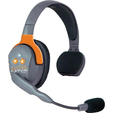 Eartec LX25C Midweight Bluetooth Single Headset