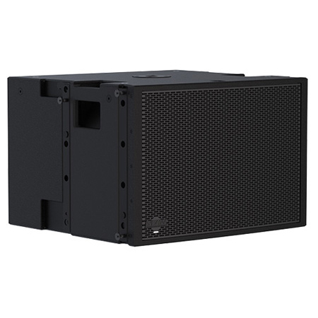 EAW Radius RSX12 Self-Powered Loudspeaker - 1000W