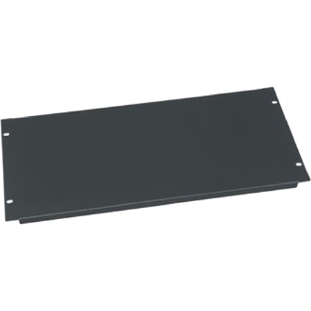 Middle Atlantic EB-5 Blank Panel - 5 RU - Steel - Flanged