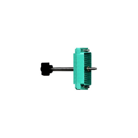 EDAC / ELCO 516-120-000-301 120-Pin Male Plug with Actuating Screw