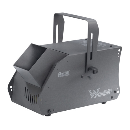 Elation Professional ANF473 Antari W-101 Bubble Machine with Built In Wireless Remote