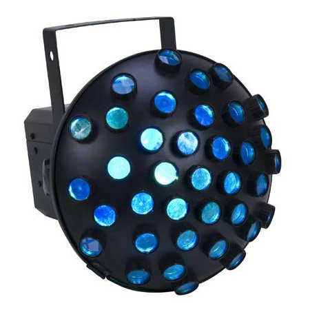 Eliminator Lighting Electro Swarm LED Special Effects Lighting
