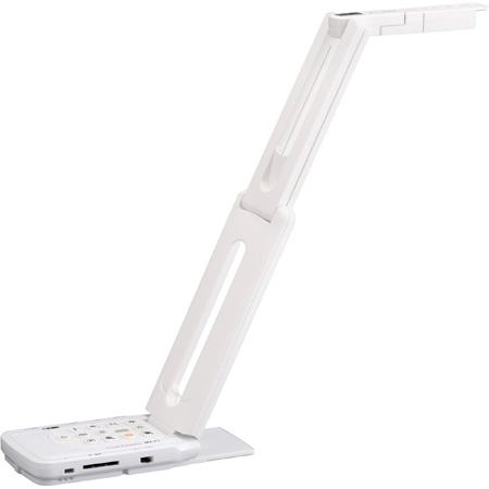 Elmo 1450-17 MX-P3 4K Ultra HD USB 3.0 Visual Presenter/Document Camera with CRA-2 Wireless Pen Tablet
