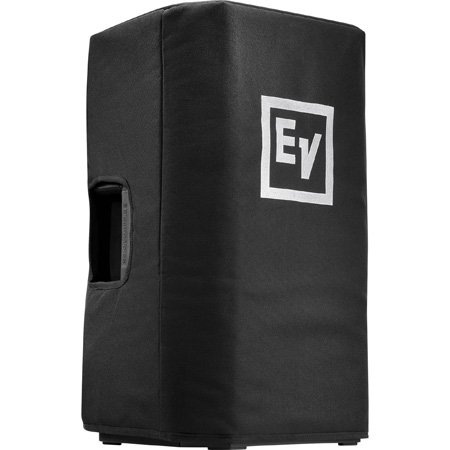 Electro-Voice ELX200-10-CVR Padded Speaker Cover for ELX200-10/10P - Black