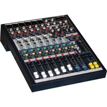Soundcraft EPM6 6 Channel Multi Purpose Mixing Console