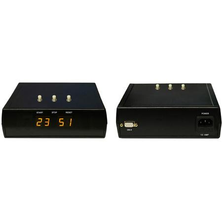 ESE ES-520U 60 Minute Master Timer