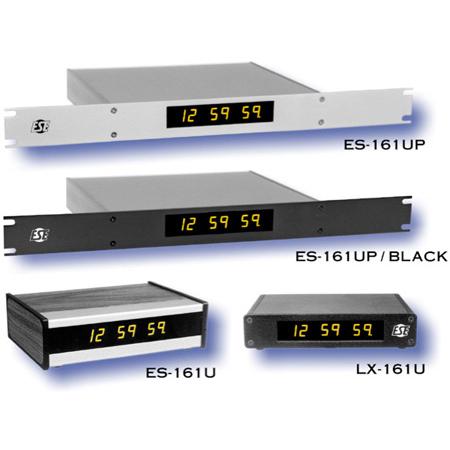 ESE .55 Desk Top Serial Slave
