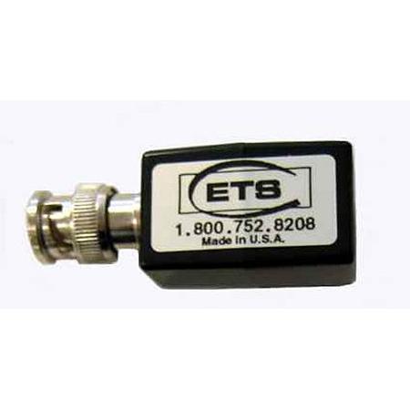 ETS EIP-59-FBNC-45 Female BNC to RJ45 Jack