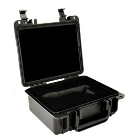 Earthworks SR40V-C American Made Heavy Duty Case with SR40V foam insert