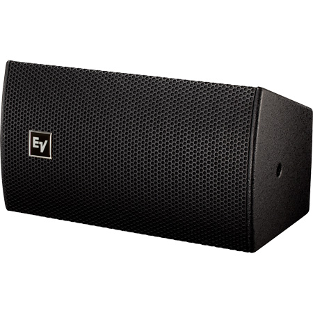 Electro-Voice EVU-1062/95-BLK Single 6.5-Inch Two-Way Subwoofer - Black