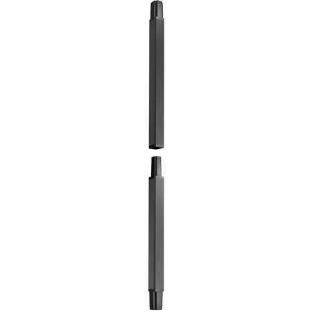 Electro-Voice EVOLVE30M-PL-B (F.01U.366.326) Replacement Pole for EVOLVE - 30M - Black