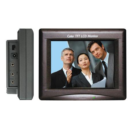 Ever Focus EN200 5.6in LCD Active Matrix Monitor