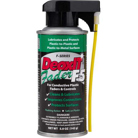 CAIG Products DeoxIT® Fader 142g Spray