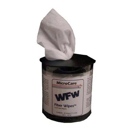 WFW Micro Care Fiber Wipes