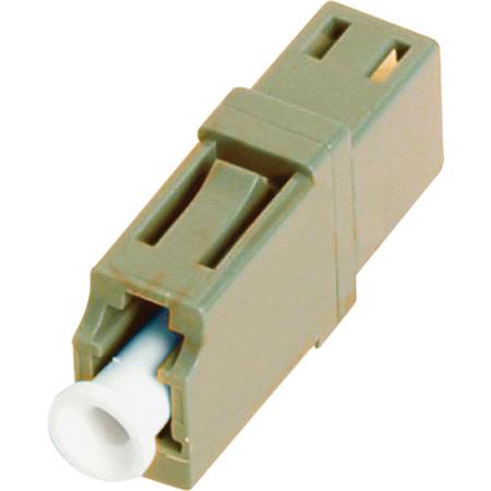 LC to LC Multimode Simplex Fiber Optic Coupler- 25 Pack