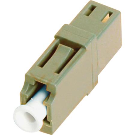 LC to LC Multimode Simplex Fiber Optic Coupler