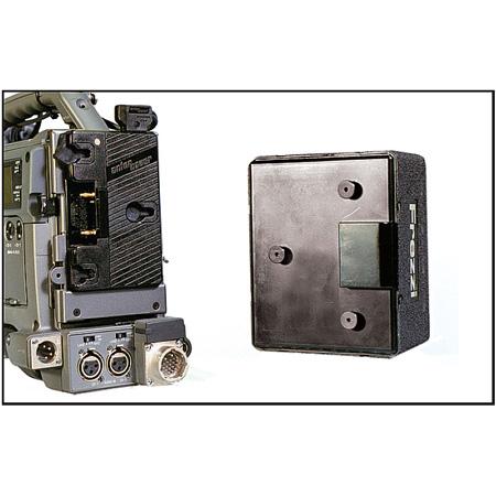 Frezzi HD-150 150WH 14.4V NiMH Full Size Camera Battery A/B Mount