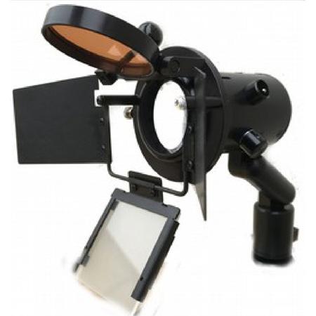 Frezzi PLPT-C Cool LED ProLight 5000K LEDCEX with Dual PT Connector