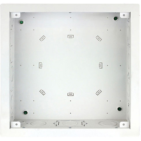 FSR PWB-320-TrK Box with Finished Trim Ring