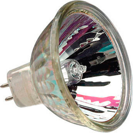 12 Volt 35 Watt Lamp with GZ4 Base for Display 20