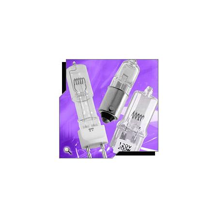FTK Lamp 120v/500w 3200 K 100 hr