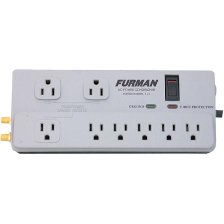 Furman PST-2P6 AC Power Conditioner