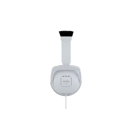 Fostex TH7-WH Stereo Headphones - White