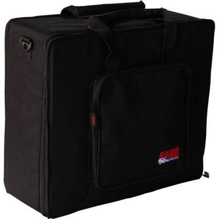 Gator G-MIX-L 1622 Lightweight Mixer or Equipment Case