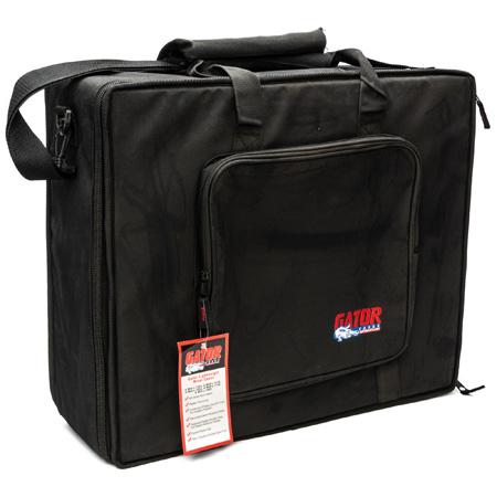 Gator G-MIXL1618 Mixer Bag - Bstock (Open Box/Normal Wear & Tear)
