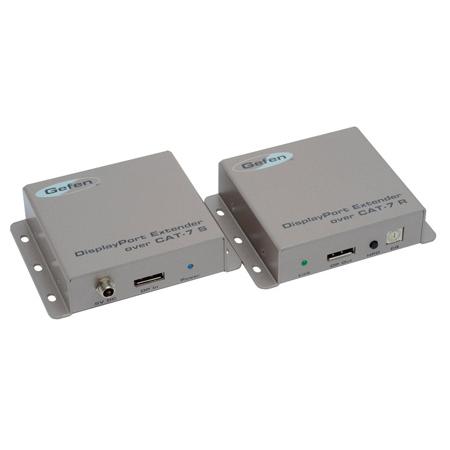 Gefen EXT-DP-2CAT7 DisplayPort Extender over CAT-7