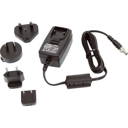 Gefen EXT-PS526AIP-LP 5VDC Power Supply - 2.6 AMP - (US-UK-EU) Locking Type