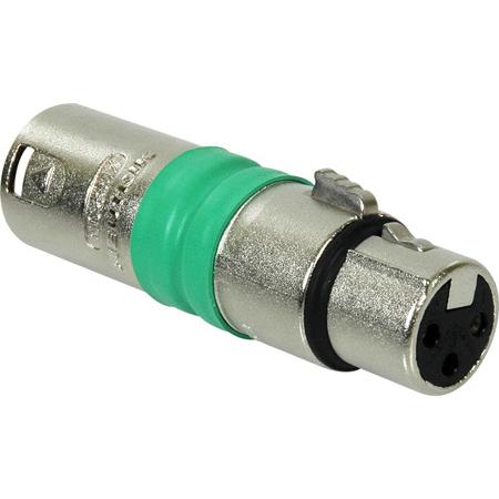 GLX In-Line XLR Audio Ground Lifter
