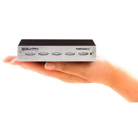 Glyph SM1000 StudioMini Professional Portable Hard Drive