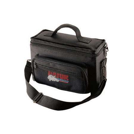 Gator GM-4 Microphone Bag for up to 4 Mics
