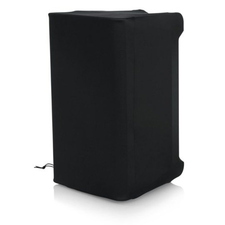 Gator Stretchy 10-12 inch Portable Speaker Dust Cover - Black